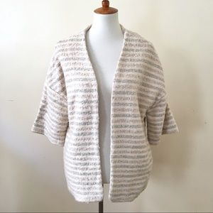 Honey Punch Tweed Boucle Jacket